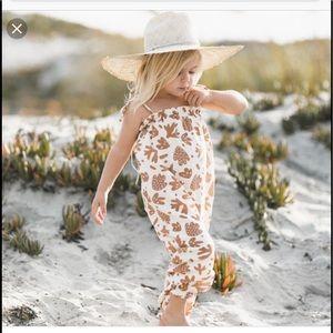 f3214833edc8 Rylee and Cru Dresses - Rylee and Cru Seaside Bubble Jumpsuit- Summer 18